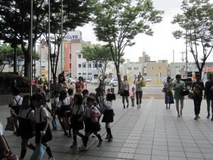 H25年長さんぽのステージ0021